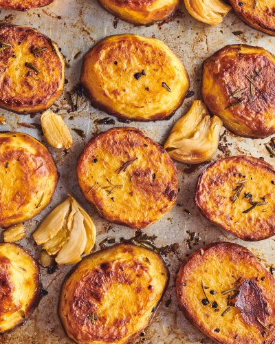 This Is My New Favorite Way to Cook Potatoes (They Literally Melt In Your Mouth)