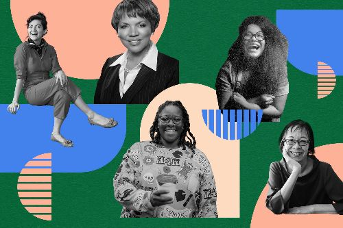 Celebrating 5 Women Working to Improve Our World and the Way We Eat