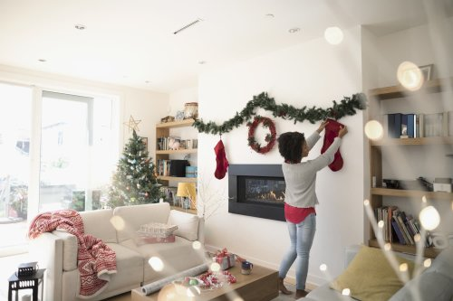 Why Does Time Seem to Move Differently During the Holidays?