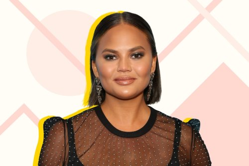 Chrissy Teigen Just Released the First Recipe from Her New Cookbook and I'm Officially Obsessed