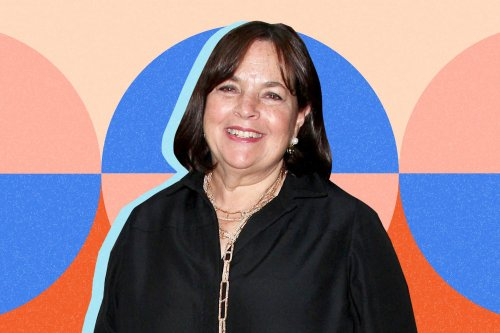 The Little Organizing Trick I Stole from Ina Garten That's Totally Made Me a Better Cook