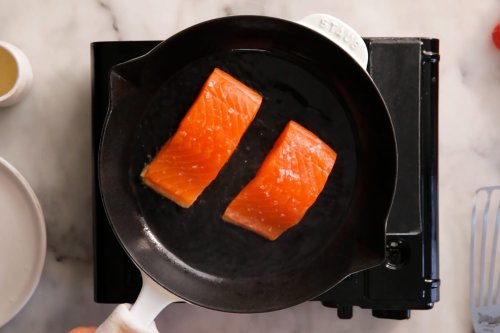 This Is How to Cook Fish Perfectly Every Time