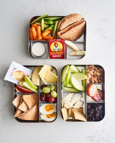 These Copycat Starbucks Bistro Boxes Are Here to Help You Embrace the Snunch