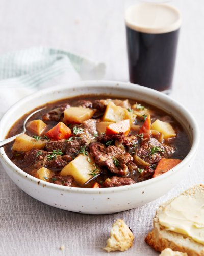 This Hearty Irish Stew Is a Best-Seller at My Family's Pub. Here's How to Make It at Home.
