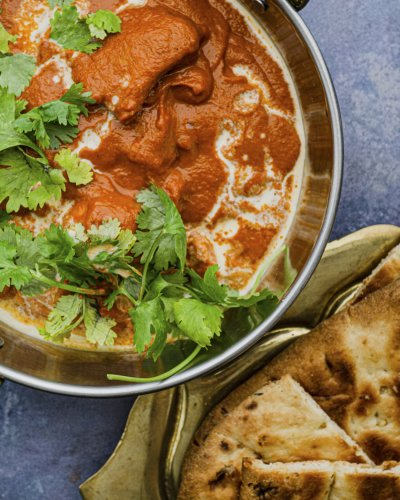 For the Best Instant Pot Butter Chicken, this One Ingredient Makes All the Difference