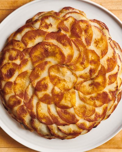 3-Ingredient Pommes Anna Is the Classic French Side Dish Everyone Should Know