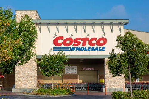 This Multi-Use Costco Shelf Is Perfect For Small Spaces