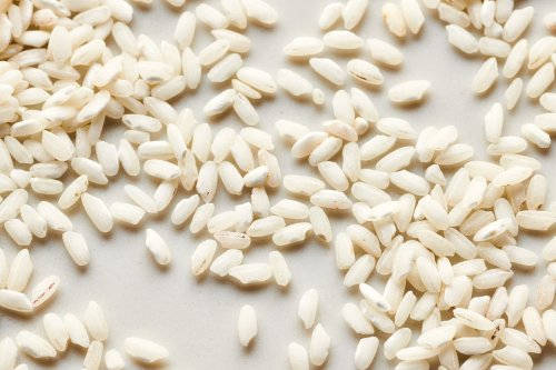 Medium Grain Rice Is Moist, Tender, and Delightfully Chewy