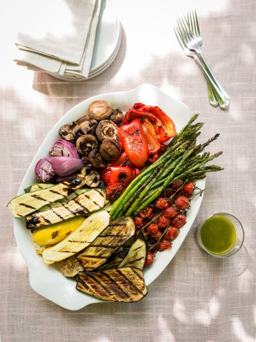 This Smart Tip Will Give You the Best Grilled Vegetables of Summer
