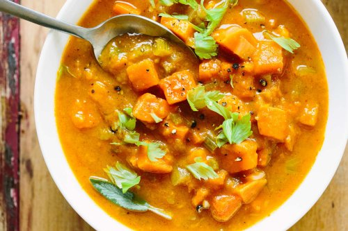 16 Essential Soup Recipes for Fall