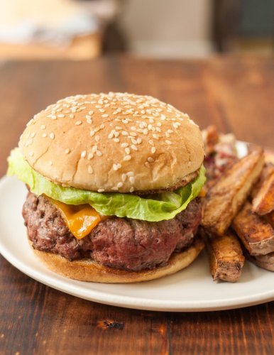 No Grill, No Problem: How To Make Burgers on the Stovetop