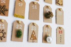 Discover christmas advent calendar