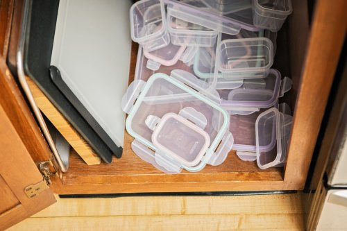 This $10 Mail Organizer Is the Key to Organizing Your Kitchen's Messiest Problem
