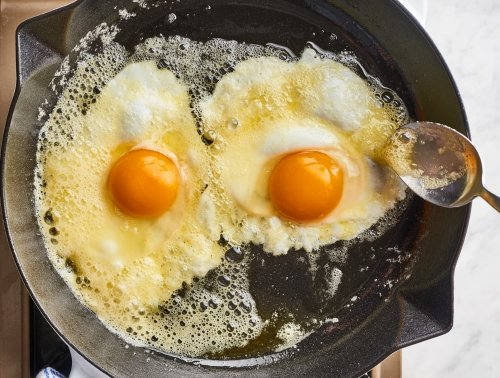 The 5 Surprising Things I've Learned as a Pro Cook About Cast Iron Cookware
