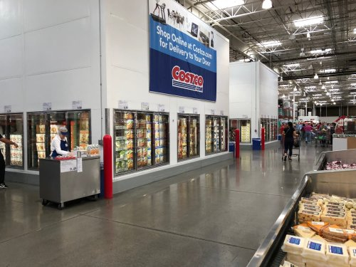 Costco cover image