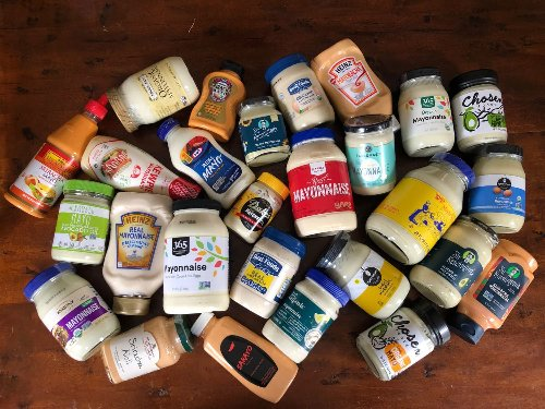I Tried Over 24 Kinds of Mayonnaise — Here Are the Ones I'll Buy Again (and Again!)