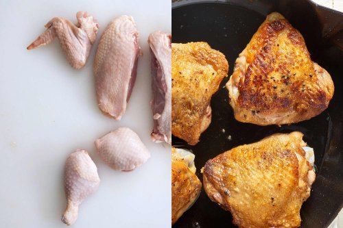 10+ Pro Tips on Cooking a Chicken