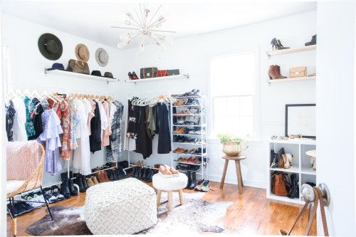 The First Thing You Should Do Before Selling or Donating Your Old Clothes, According to Experts
