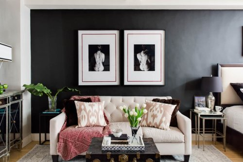 3 Foolproof Ways to Make a Small Space Look Way Bigger, According to Home Stagers