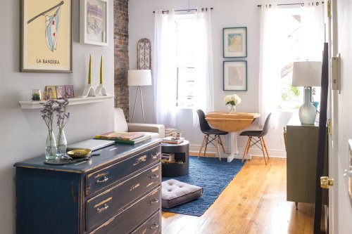 """These 4 Things Create a """"Perfect"""" Entryway, According to Real Estate Agents"""