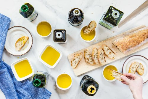 I Tried More than 30 Bottles of Olive Oil from the Grocery Store — These Are the Ones I'll Buy Again