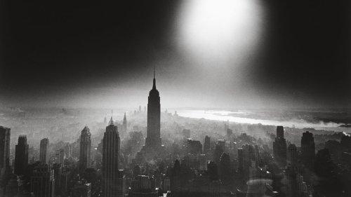 William Klein Dreams in Black and White
