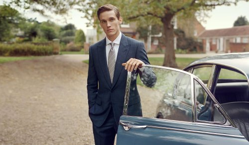 5 Time-Tested Style Rules No Man Should Break - Ape to Gentleman