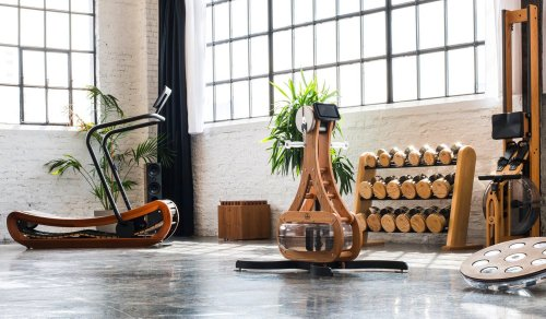 Workout Luxe: The Best Luxury Home Gym Equipment - Ape to Gentleman