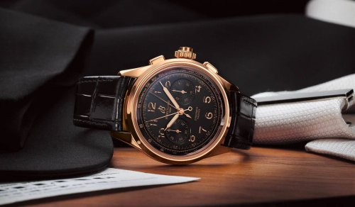 The Best New Timepieces Shown At Watches & Wonders 2021