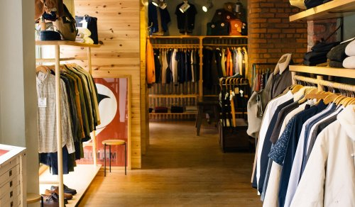 The Best Men's Clothing Stores In The UK: 2021 Edition