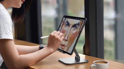 Desktop Stand von Satechi für das iPad nun erhältlich