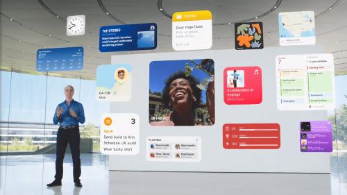 iOS 15, macOS 12 und watchOS 8: Diese Geräte werden unterstützt
