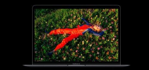 Apple unter Druck: Meldungen über gesprungene M1-MacBook-Displays häufen sich