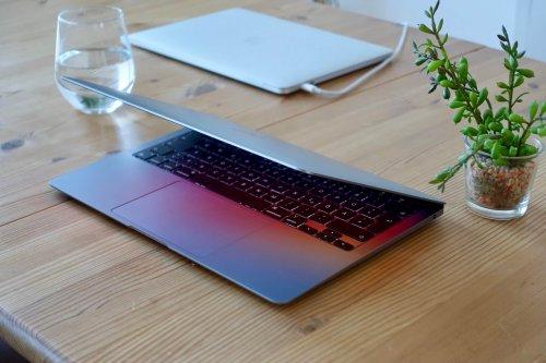 Leak soll MacBook Pro mit Notch zeigen