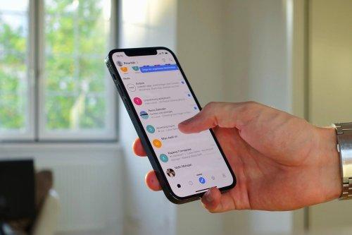 Spike vorgestellt: Die E-Mail-App stellt alles in den Schatten! – Wieso?