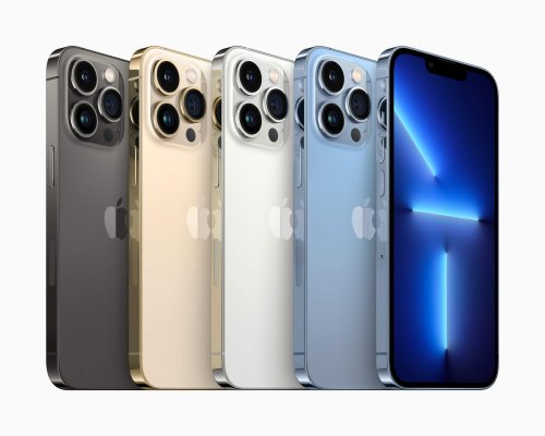 iPhone 13: Das sagen die ersten Reviews