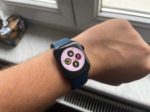 Apple Watch Series 7 nach drei Tagen: Ein großer Sprung von der Series 3