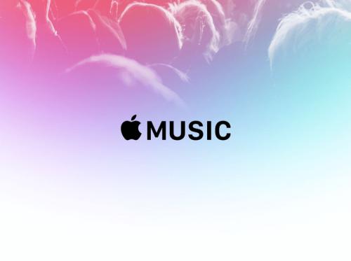 Apple Music: Event von Apple für kurz nach der Keynote angekündigt