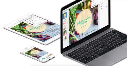 iWork für iPhone und Mac mit großem Update: Sofortübersetzungen, bessere Lesbarkeit und Online-Zusammenarbeit und mehr
