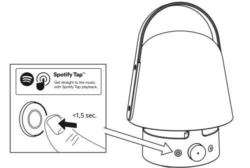 Neuer Lautsprecher von IKEA zeigt sich