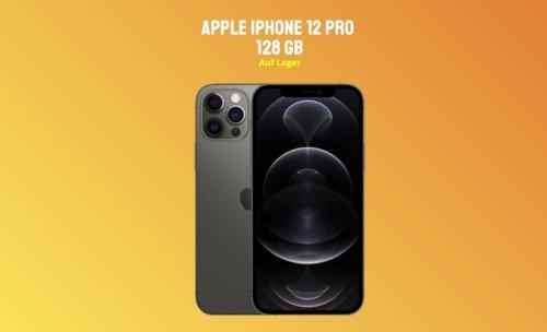 Mobilfunkdeal: iPhone 12 Pro im Vodafone-Netz mit 70 GB Daten und 5G