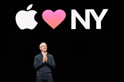 Tim Cook: App Store-Alternative würde Sicherheit des iPhones zerstören