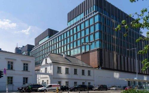 Neues Apple Museum mit vielen ausgestellten Prototypen wird in Warschau eröffnet