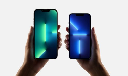 Leserumfrage: Habt ihr das iPhone 13 (Pro) vorbestellt?