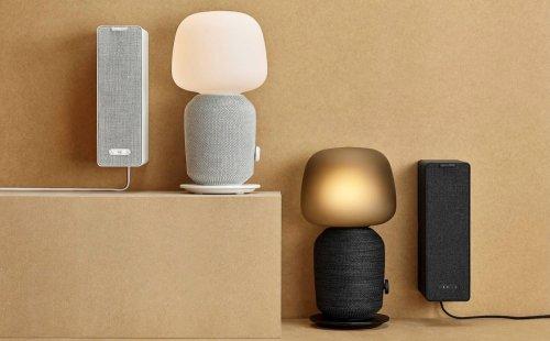 IKEA und Sonos kündigen heute neuen Lautsprecher an