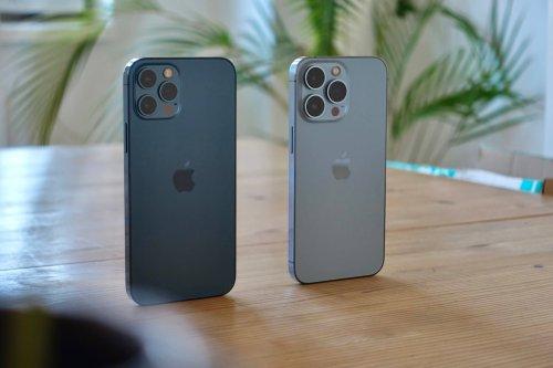 iPhone 13 vs. iPhone 12 im 5G-Test: Wer ist schneller?