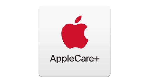 Preissenkung: AppleCare+ für MacBook Pro und MacBook Air wird günstiger