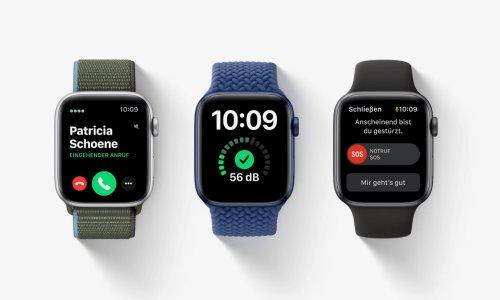 Beta 3 von watchOS 7.5 für Entwickler ist da: Bemerkt ihr Neuerungen?