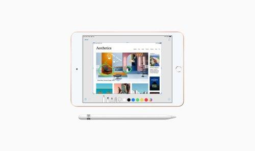 Leaker: iPad Mini soll mit USB-C statt Lightning und ohne Home-Button kommen