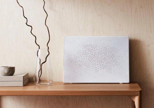 Offiziell: SYMFONISK Rahmen mit WiFi-Speaker erschienen